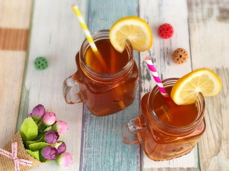 Lemon tea recipe 2020