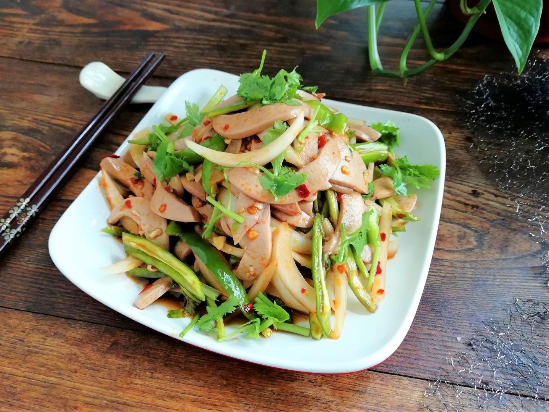 Pig kidney salad recipe china cold dish